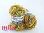 Yarn Art Jeans Crazy 7201