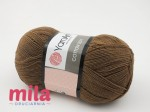 Yarn Art Cotton Soft 40 brąz