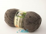 Yarn Art Tweed brąz 229