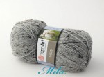 Yarn Art Tweed szary 226