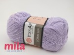 Yarn Art Cotton Soft 19 jasny fiolet