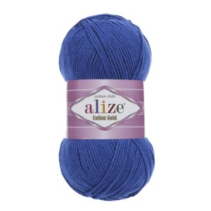 Alize Cotton Gold 141 szafir
