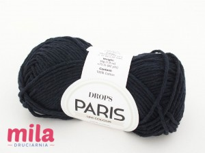 DROPS Paris 28 granat
