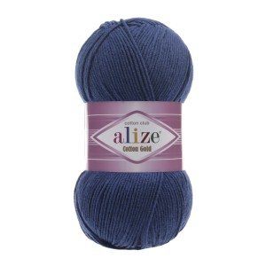 Alize Cotton Gold 279 granat