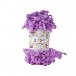 Alize Puffy 378 orchidea
