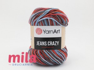 Yarn Art Jeans Crazy 8214