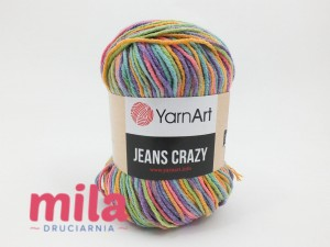 Yarn Art Jeans Crazy 8215