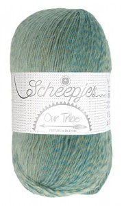 Scheepjes Our Tribe 970 Cypress Textiles