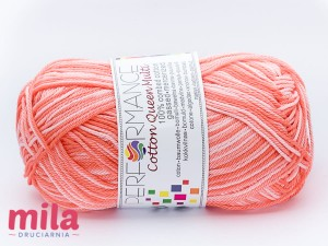 Włóczka Cotton Queen Multi 10403