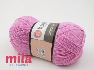 Yarn Art Cotton Soft 20 wrzos