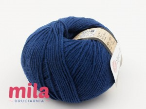 Yarn Art Jeans 54 granat