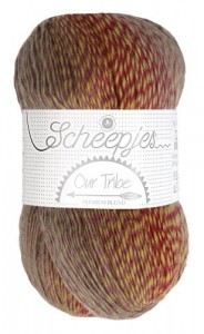 Scheepjes Our Tribe 961 Fifty Shades