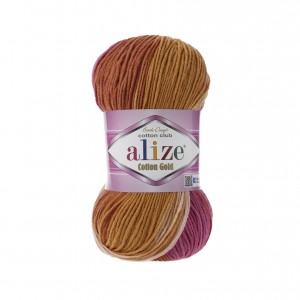 Alize Cotton Gold Batik 7107