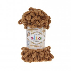 Alize Puffy 179 toffi