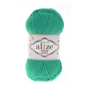 Alize Cotton Gold Hobby 610 jadeid