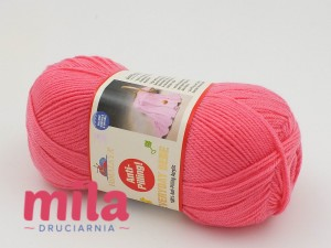 Everyday Bebe 70108 ostry róż