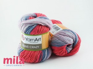 Yarn Art Jeans Crazy 8205